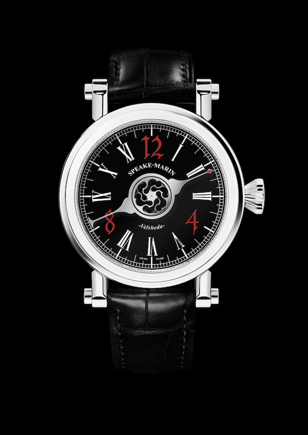 speake-marin swiss luxury watches watch models limited edition editions timepieces men women gentlemen ladies novelties sihh 2018 new