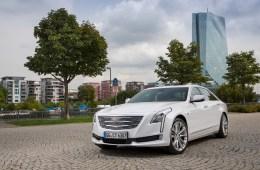 cadillac ct6 luxus premium limousinen hersteller marken luxuslimousinen preise schweiz deutschland modelle premiummodelle fahrzeuge