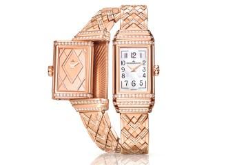 jaeger-lecoultre uhren luxusuhren damenuhren damen frauen neuheiten 2018 trends