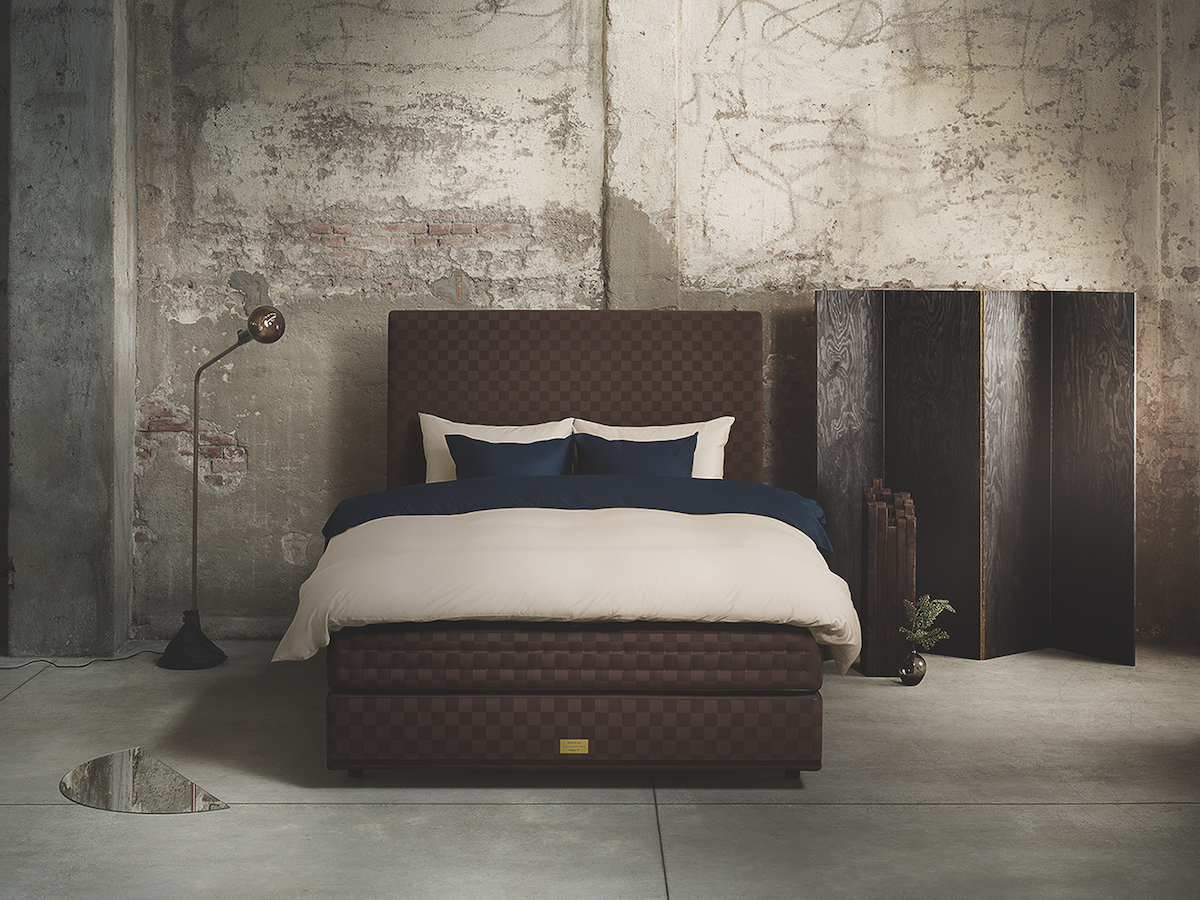 Niedlich Luxurioses Bett Hastens Tradition Und Innovation Ideen ...