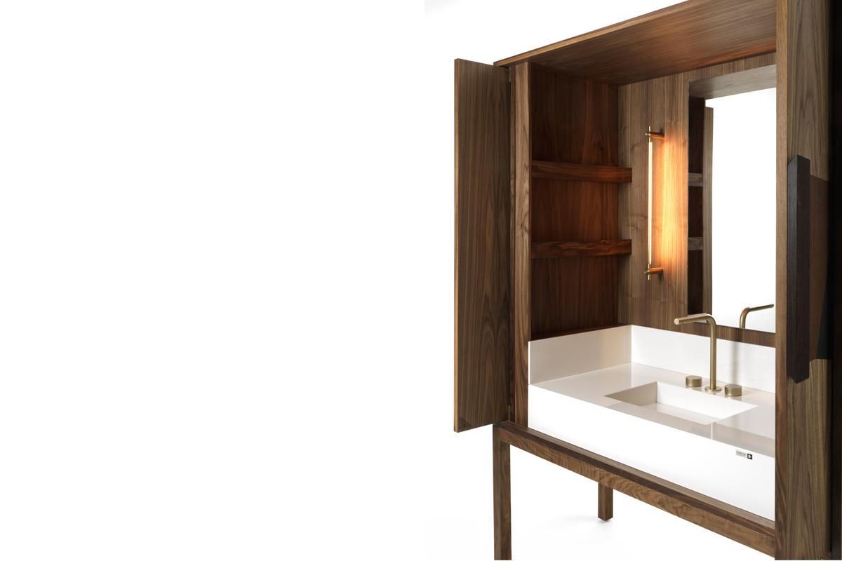 Designermöbel Möbeldesign Italien Italienisch Luxus Luxuriös Riva 1920  Cosentino Design Möbel Hersteller Holzmöbel Outdoor