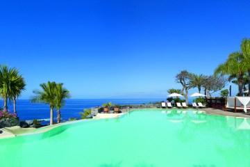 sommer urlaub ferien teneriffa windsurfing kitesurfing sport golf tennis luxus luxushotels gourmet-restaurant