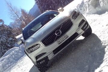 volvo v90 cross country modelle schweiz test testbericht fahrbericht online magazin automobil