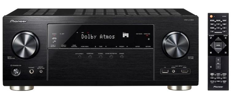 pioneer web internet musik video streaming modelle receiver systeme preise lautsprecher webradio