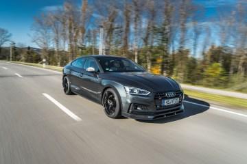 audi abt sportsline s5 sportback fastback performance models tuner tuning cabriolet convertible