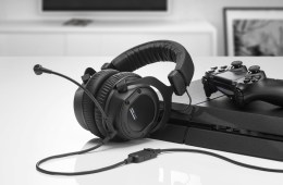 beyerdynamic kopfhörer headsets multimedia audio unterhaltung entertainment gaming produkte