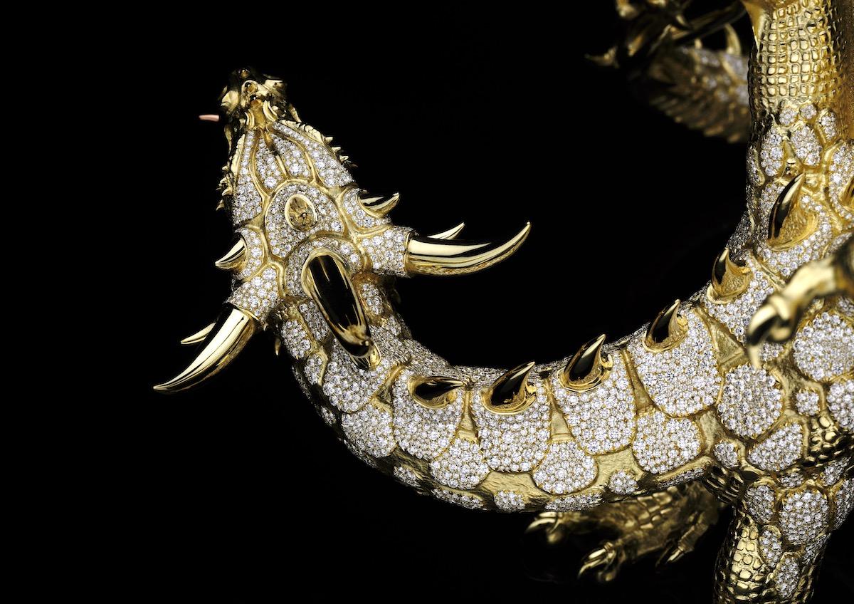 schmuck schmuckkreationen goldschmuck diamantschmuck hersteller manufaktur juwelier unikate uhrenmarke
