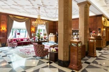 Das beste Hotel in Hamburg