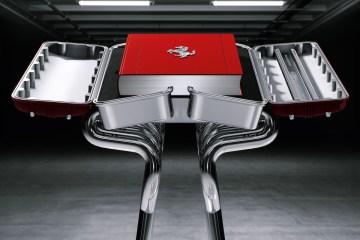 ferrari buch neuheit kaufen geschichte sportwagen rennsport limitiert limited