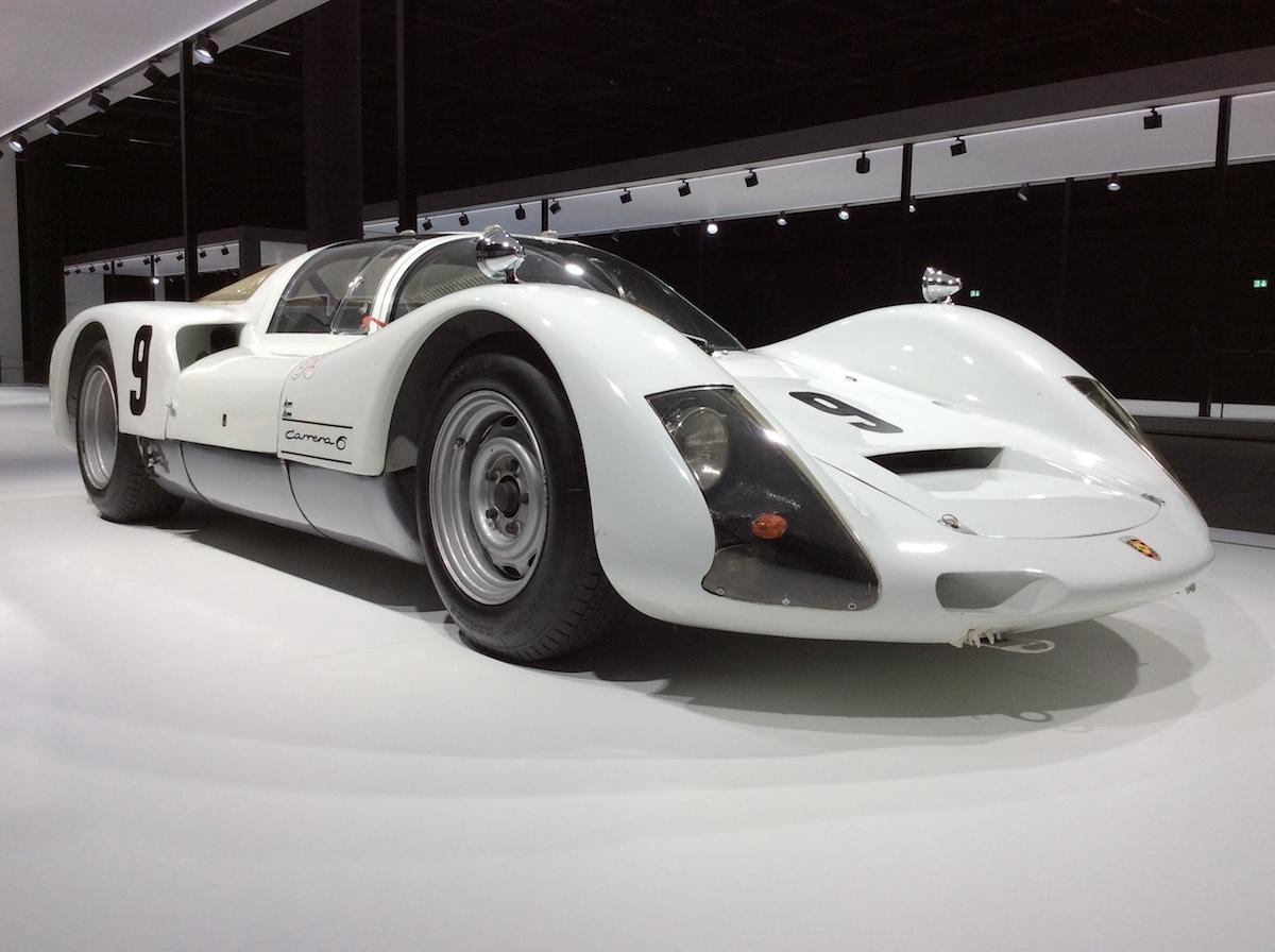 1965 Porsche 906