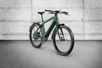 e-bike elektrobike elektro-bike hersteller schweiz stromer bike preise neuheit modell