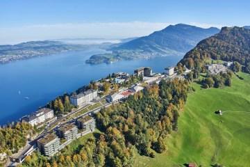 bürgenstock resort lake lucerne luxushotels vierwaldstättersee luzern fünfsterne hotels restaurants