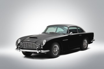 bonhams auction record sale price buy uk england world-record aston martin db4 series v vantage sports saloon