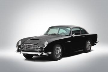 bonhams auction record sale price buy uk england world-record aston martin db4 series v vantage sports saloon