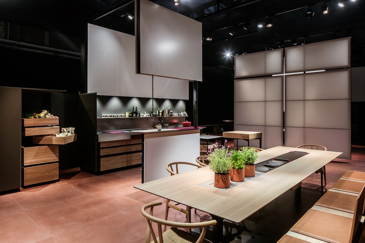 bulthaup küchen küche hersteller deutschland premium luxus designerkuechen