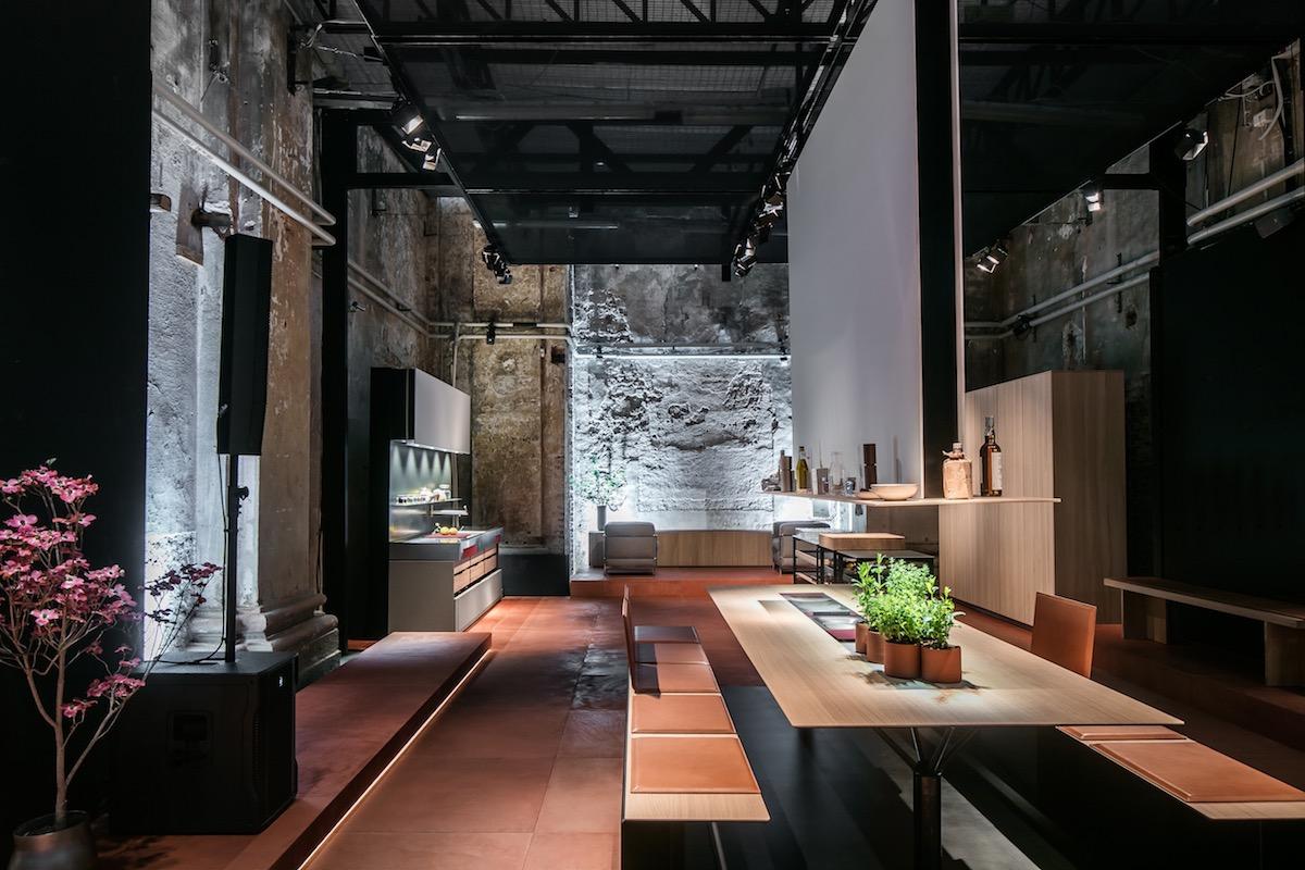bulthaup küchen küche hersteller deutschland premium luxus