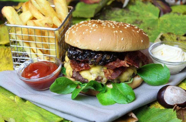 Herbstburger