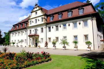 Ein Schlosshotel zum Verlieben