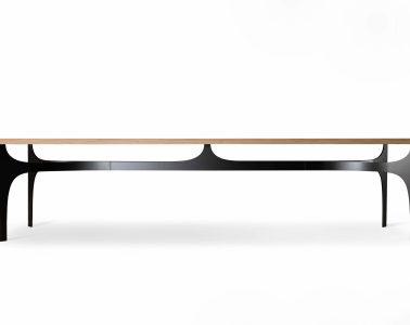 IGN.Design. Tisch OSCAR
