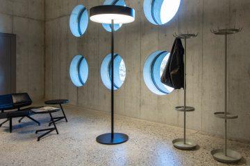 Klassische Garderobe: GSZ-S von Seledue