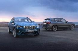 bmw alpina xd3 xd4 modelle 2021 neuheit neu