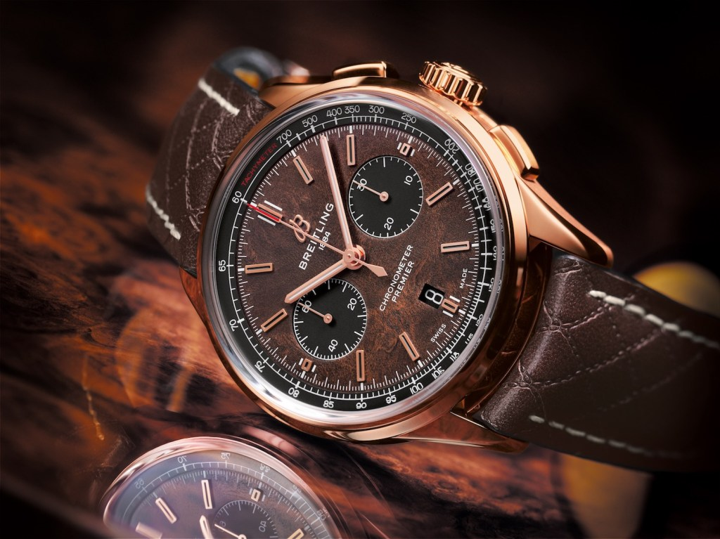 breitling bentley centenary limited edition watches luxury chronograph red gold