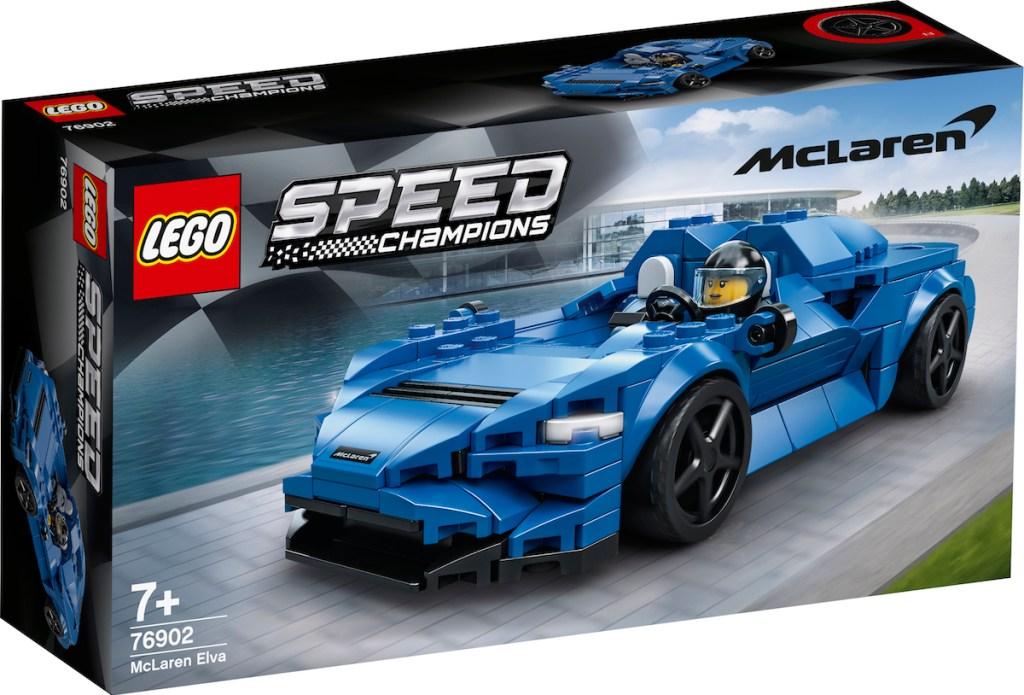 lego speed champions elva mclaren new set 2021 store online buy price sets