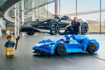 lego speed champions elva mclaren new set 2021 store online buy price