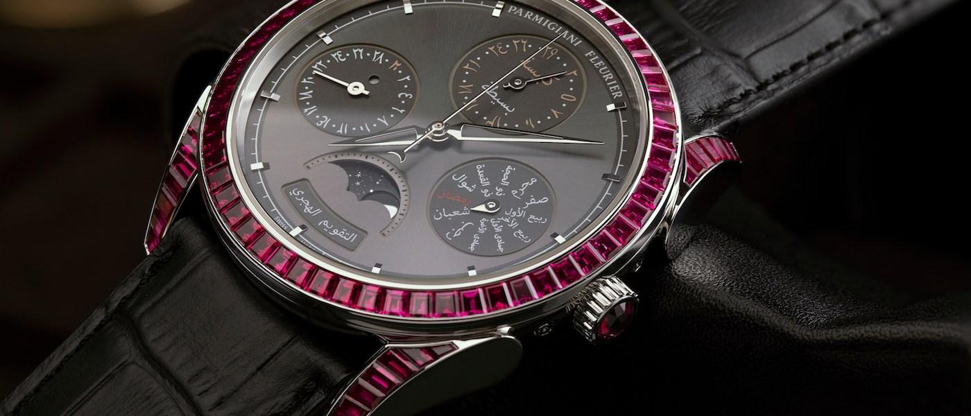 parmigiani fleurier swiss luxury watches models new 2021