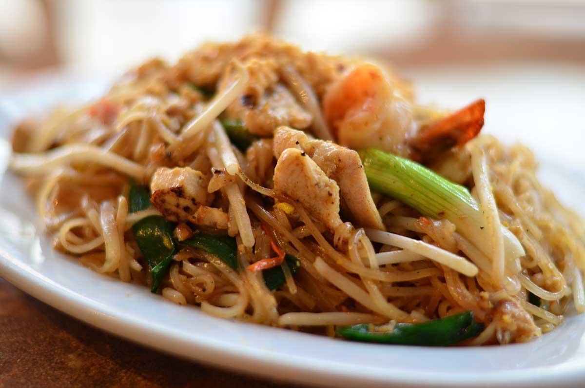 Pad Thai ricetta  Il piatto per esportare la cucina thailandese