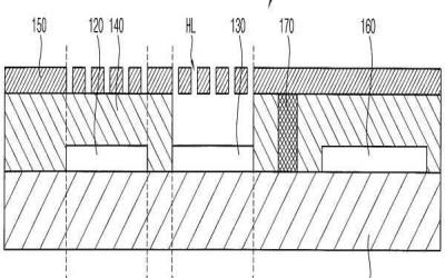 Próximos smartphones da Samsung talvez possam medir qualidade do ar