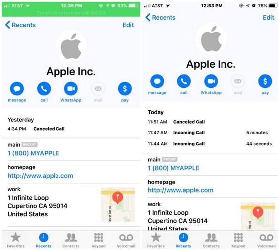 Pesquisador descobre novo esquema de phishing atingindo usuários de iPhones