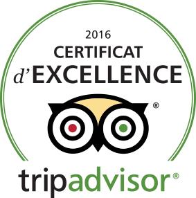 Excellence Tripadvisor Provence Gourmet