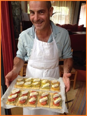 Votre hôte Provence Gourmet
