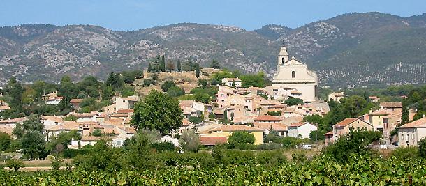 Bdoin Mont Ventoux Provence