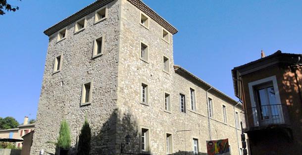 Carpentras Provence