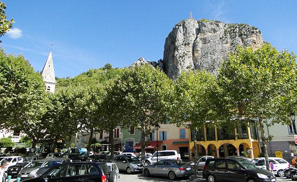 Castellane Gorges Du Verdon