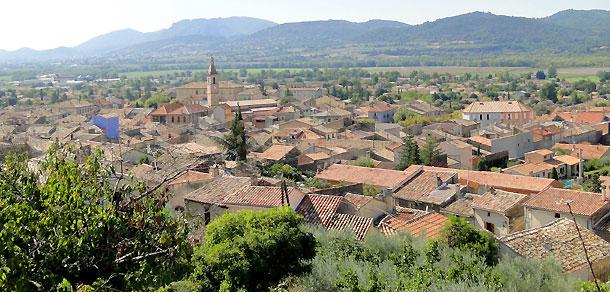 Oraison Alpes De Haute Provence Provence