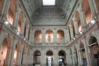 Palais de la Bourse de Marseille  Provence 7