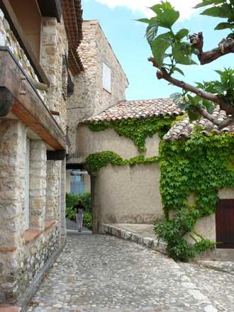 Sainte Croix Du Verdon Visiter 04 Provence 7