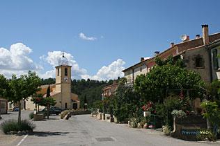 Roumoules Alpes De Haute Provence Verdon Provence Web