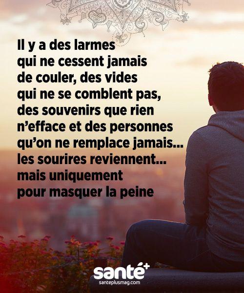 Citation Sur La Vie Triste : citation, triste, Tristesse, Citation, Triste, Citaten,, Citas,, Citations