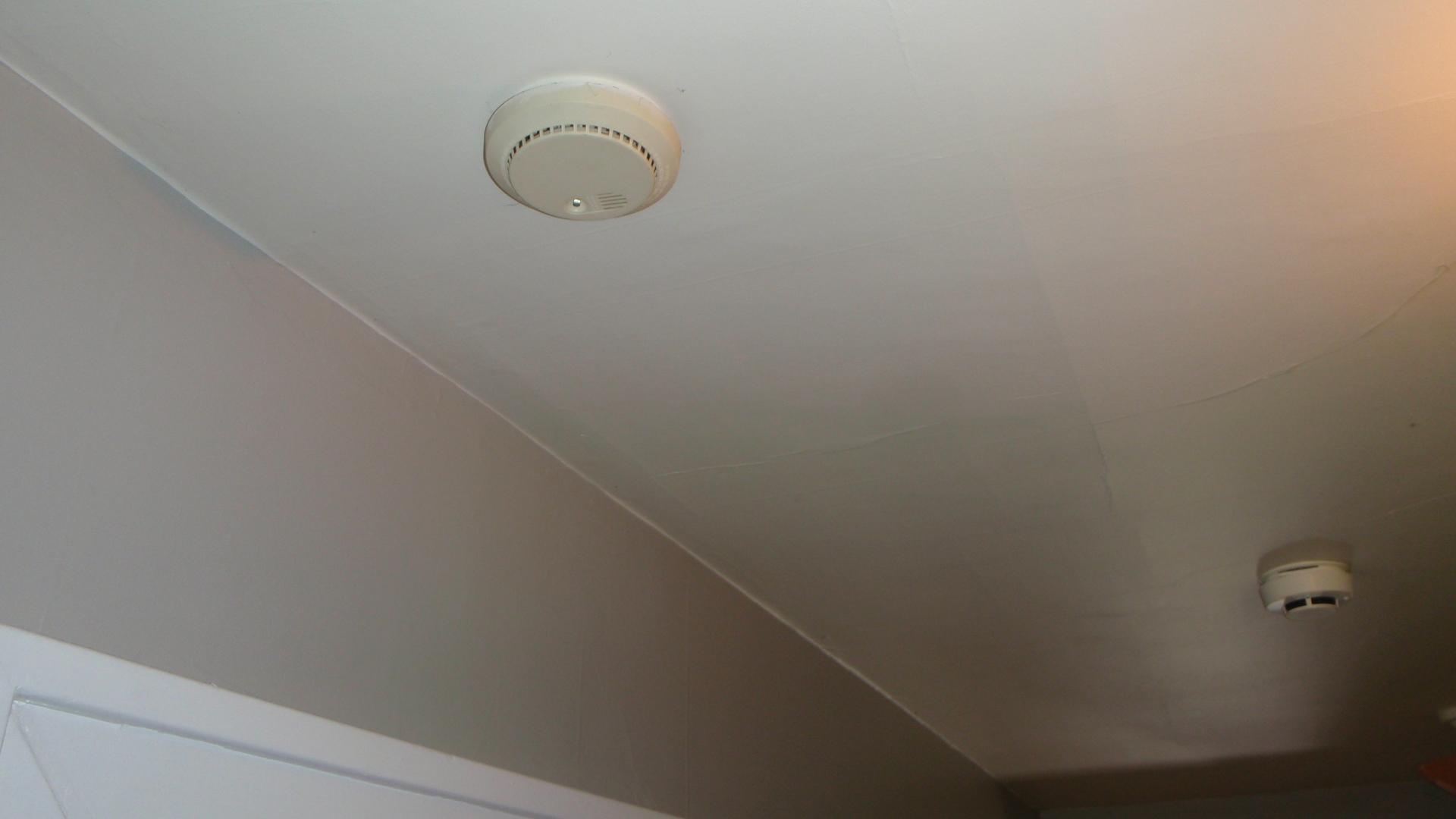 Security Alarm Noise