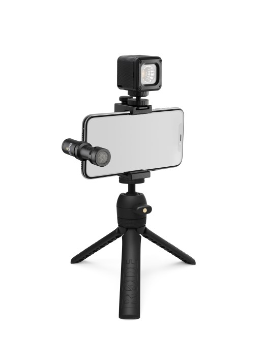 Review: RØDE Vlogger Kit-USB C Edition 6