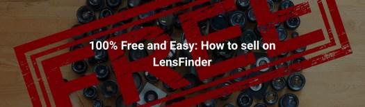 Lensfinder.com