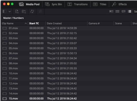 Review: DaVinci Resolve Speed Editor Part 2 - Multicam and Multi-camera Editing 28