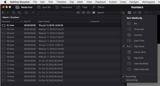 Review: DaVinci Resolve Speed Editor Part 2 - Multicam and Multi-camera Editing 25
