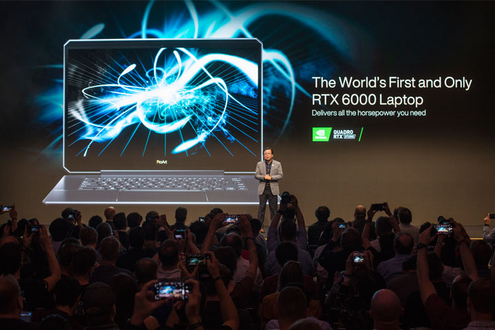 ASUS ProArt StudioBook One: the world's most powerful laptop