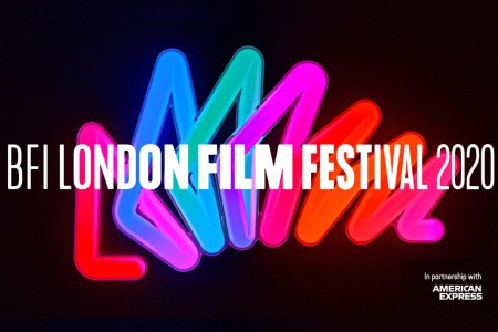 The 64th BFI London Film Festival reaches the whole world… online