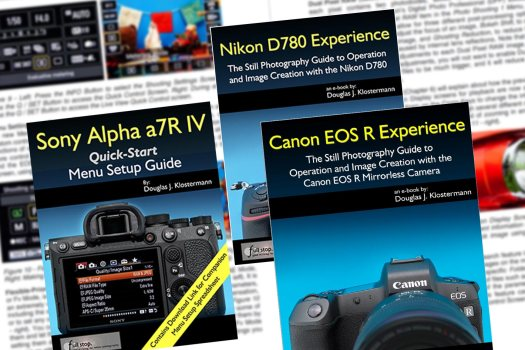 Use this downtime to get to know your camera